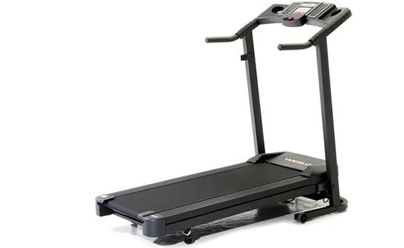 weslo treadmills reviews