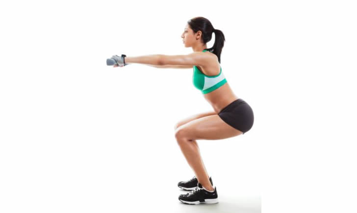 What is the best exercise to lose weight and get fit